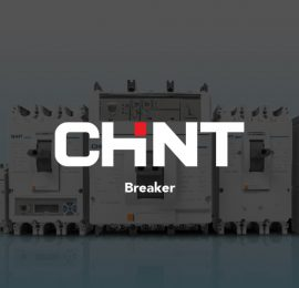 Protada productos chint breaker