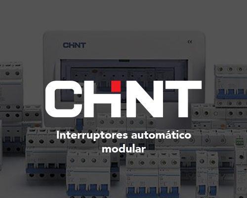 Portada Productos Interruptor Modular